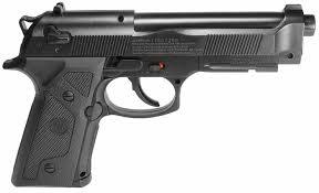 Umarex Elite II Beretta