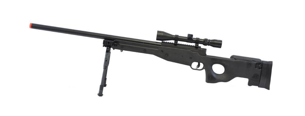 BBTac Sniper BT-L96