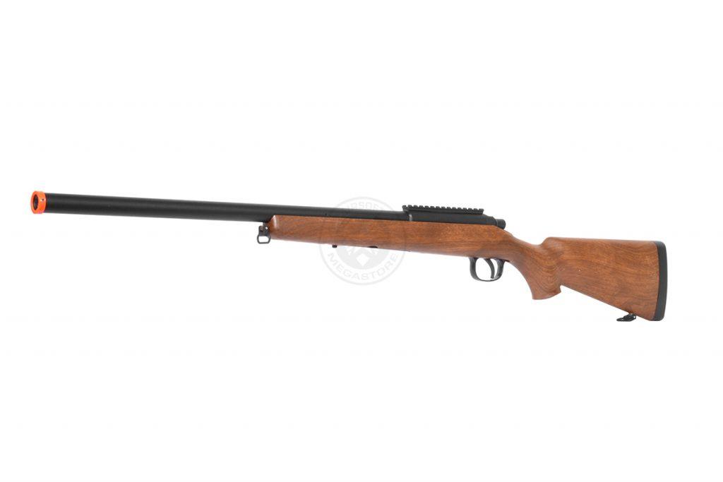 AGM MP 001 Airsoft Sniper