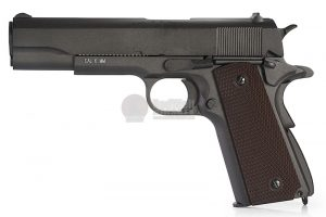Colt Soft Air Pistol