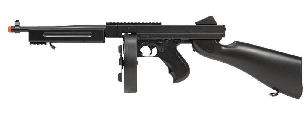 hompson M1A1 Airsoft Gun