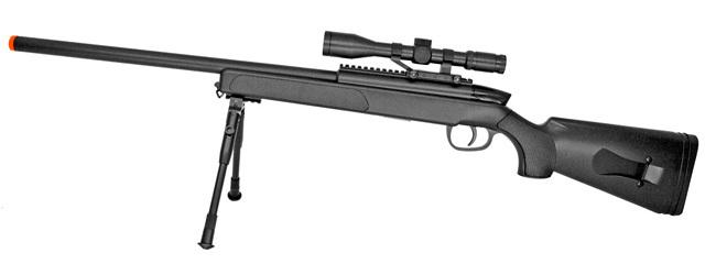 Lancer Tactical Cyma ZM51 rifle