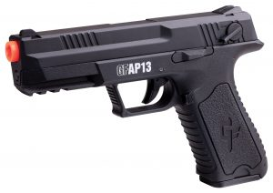 Best electric airsoft pistol